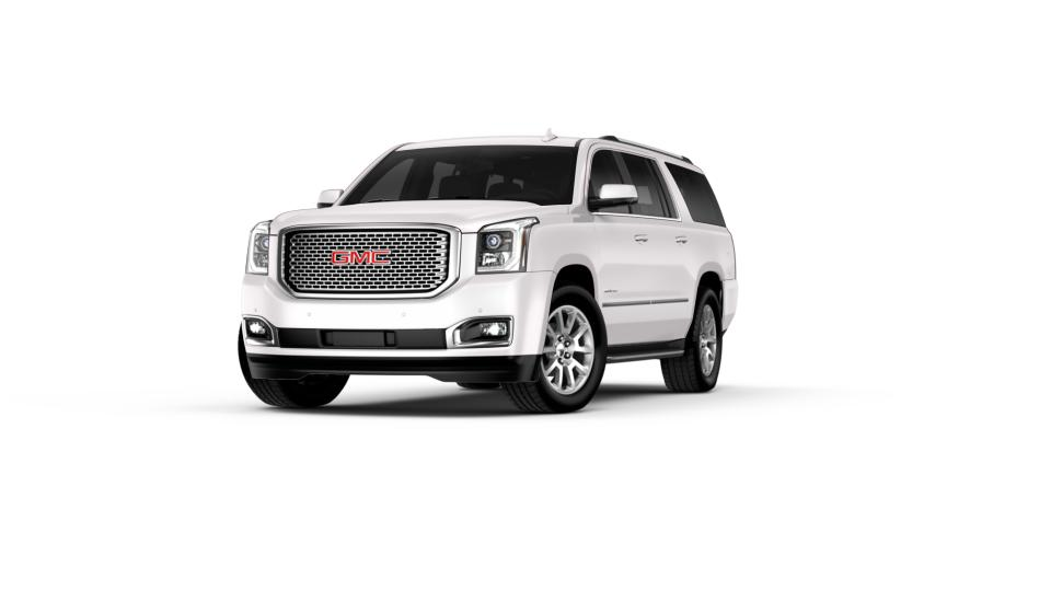 2017 GMC Yukon XL Vehicle Photo in Columbia, MO 65203-3903