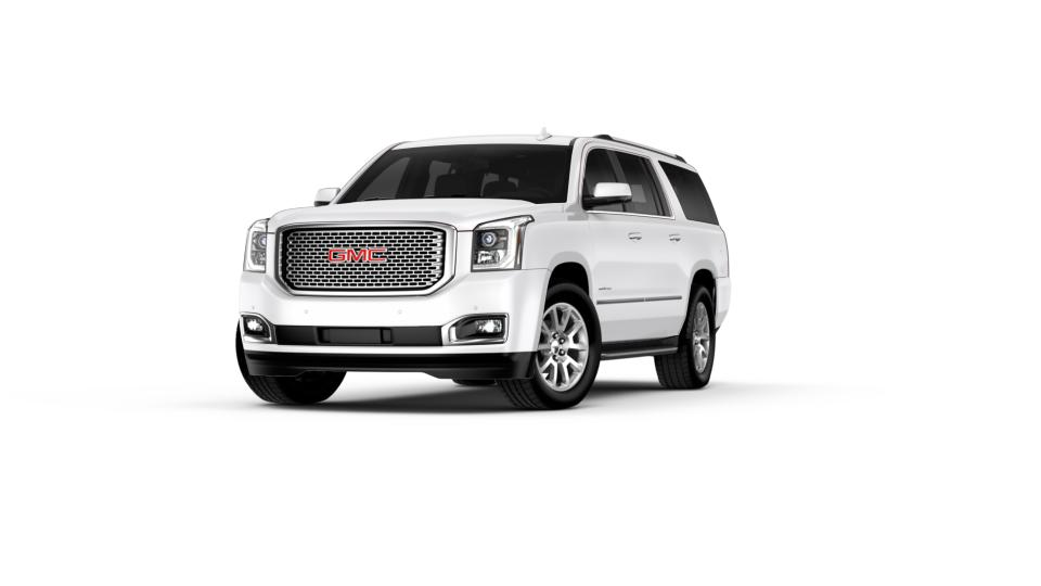 2017 GMC Yukon XL Vehicle Photo in Prescott, AZ 86305