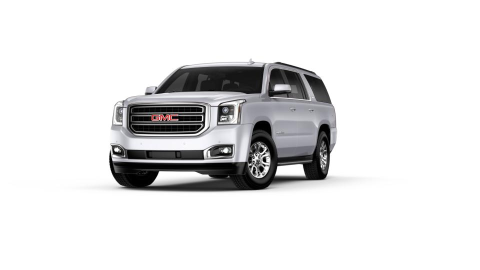 2017 GMC Yukon XL Vehicle Photo in Danbury, CT 06810