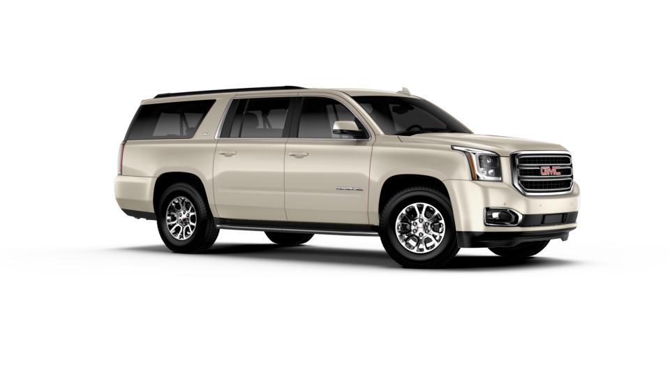Buick Accessories Springfield >> North Springfield Sparkling Silver Metallic 2017 GMC Yukon XL: Used Suv for Sale - SAP3980
