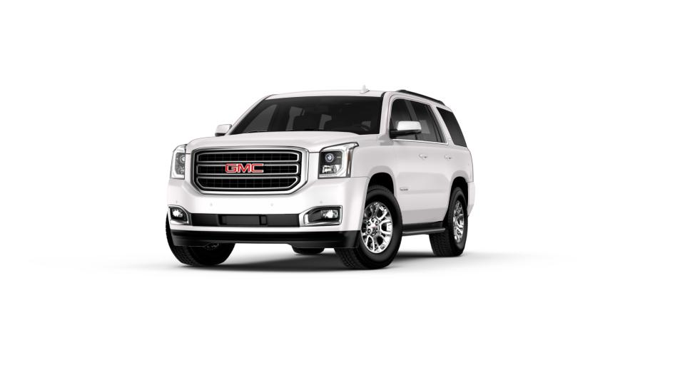 2017 GMC Yukon Vehicle Photo in Cartersville, GA 30120