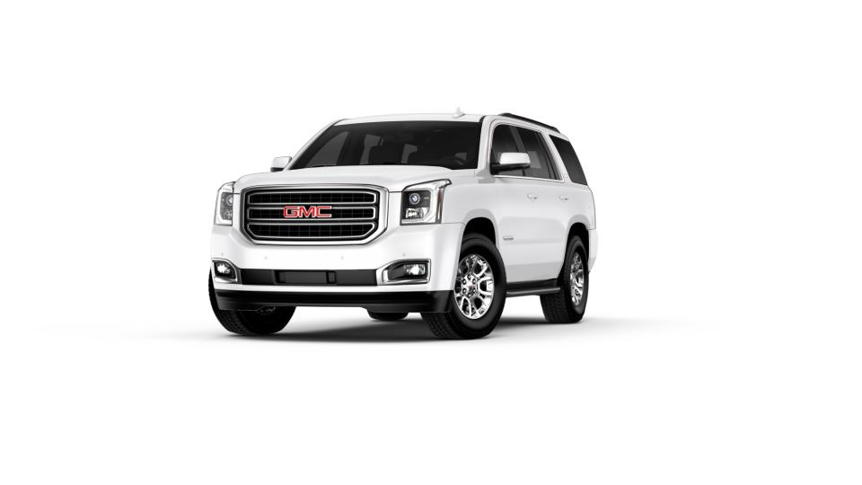 2017 GMC Yukon Vehicle Photo in Odessa, TX 79762