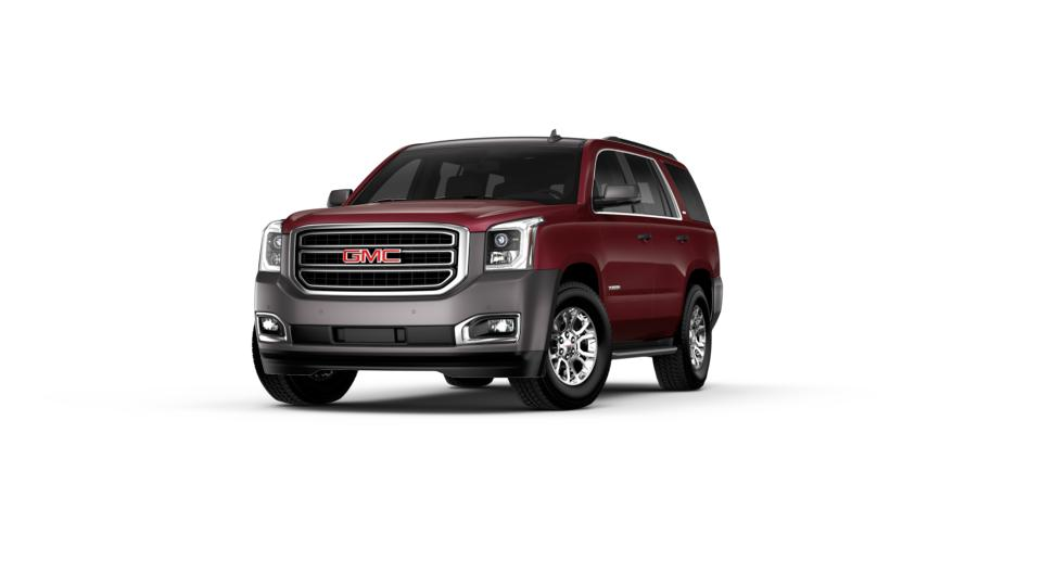 2017 GMC Yukon Vehicle Photo in Selma, TX 78154