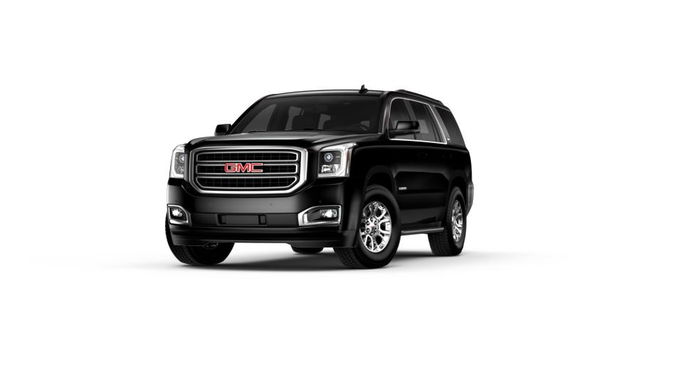 2017 GMC Yukon Vehicle Photo in DURHAM, NC 27713
