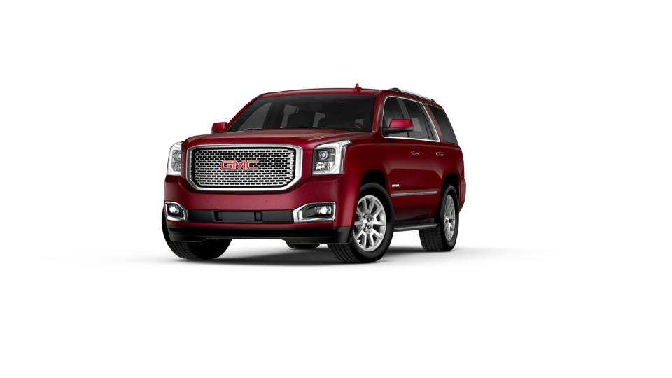 2017 GMC Yukon Vehicle Photo in Watertown, CT 06795