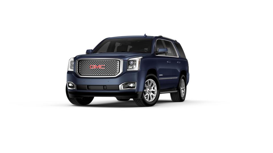 2017 GMC Yukon Vehicle Photo in Greeley, CO 80634
