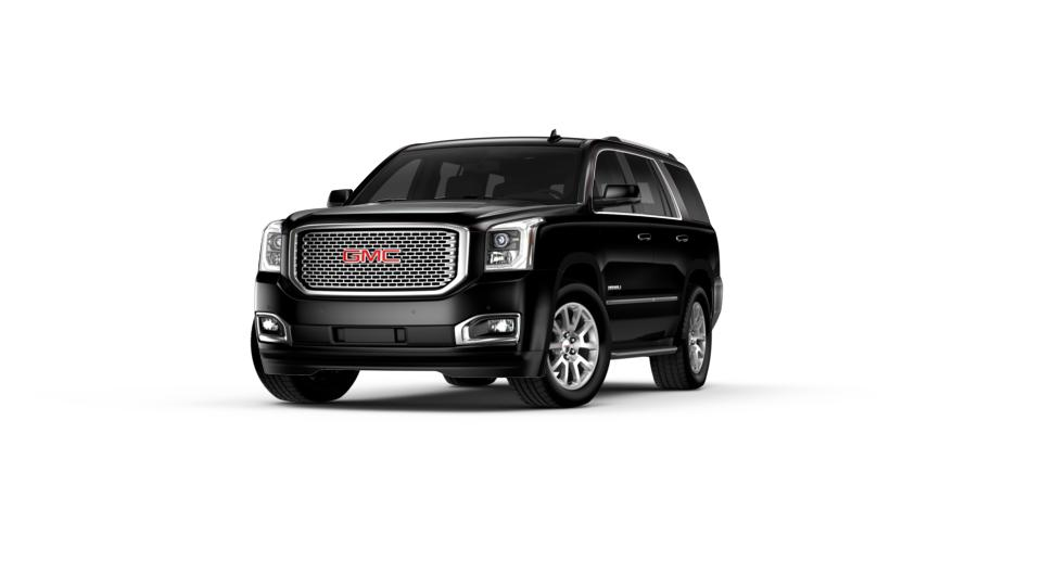2017 GMC Yukon Vehicle Photo in Greensboro, NC 27405