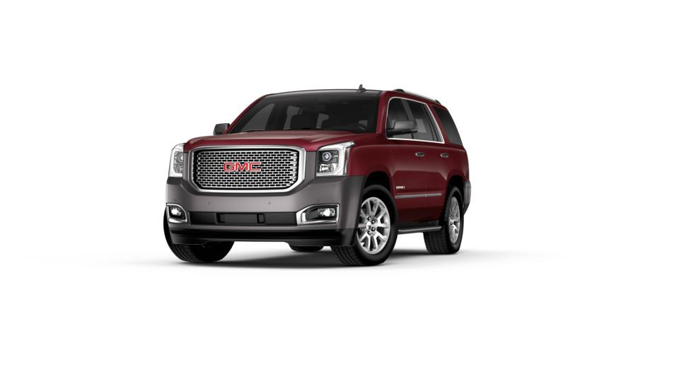 2017 GMC Yukon Vehicle Photo in Anchorage, AK 99515