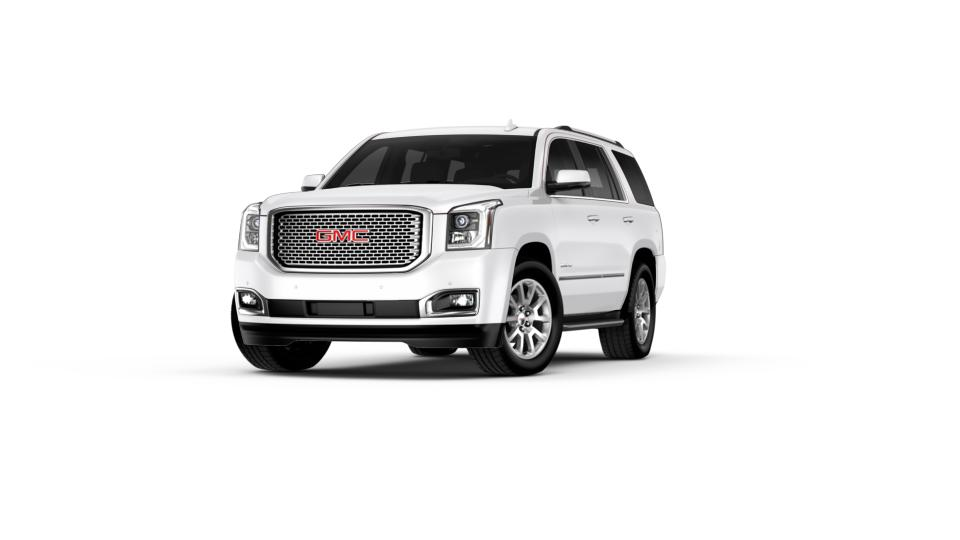 2017 GMC Yukon Vehicle Photo in Beaufort, SC 29906
