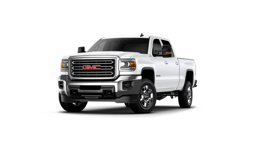 2017 GMC Sierra 3500HD Vehicle Photo in Anchorage, AK 99515