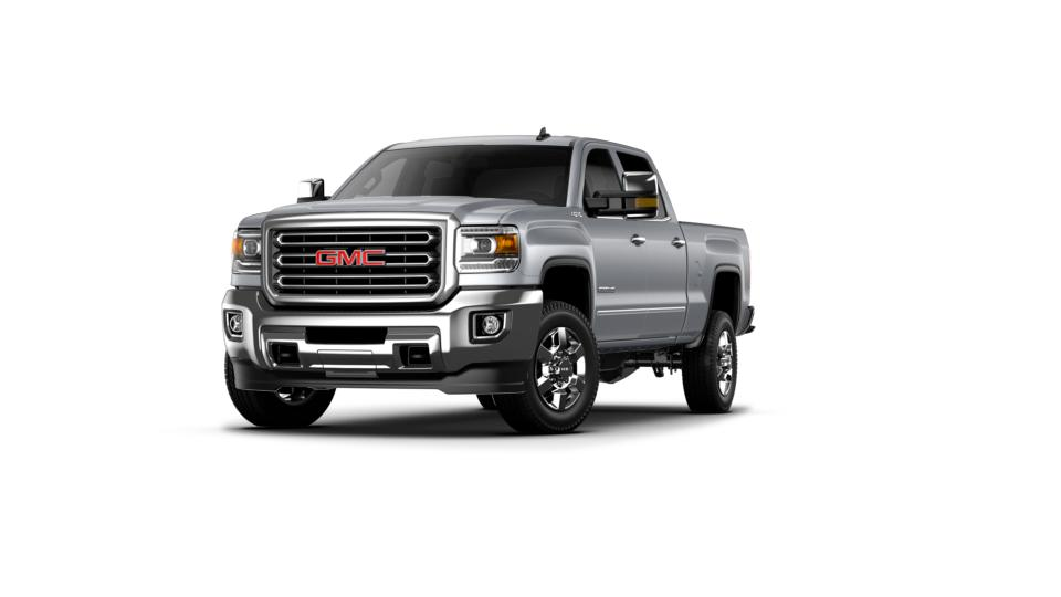 2017 GMC Sierra 3500HD Vehicle Photo in Gainesville, FL 32609