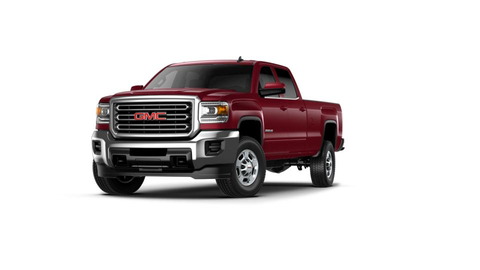 2017 GMC Sierra 2500HD Vehicle Photo in Temecula, CA 92591