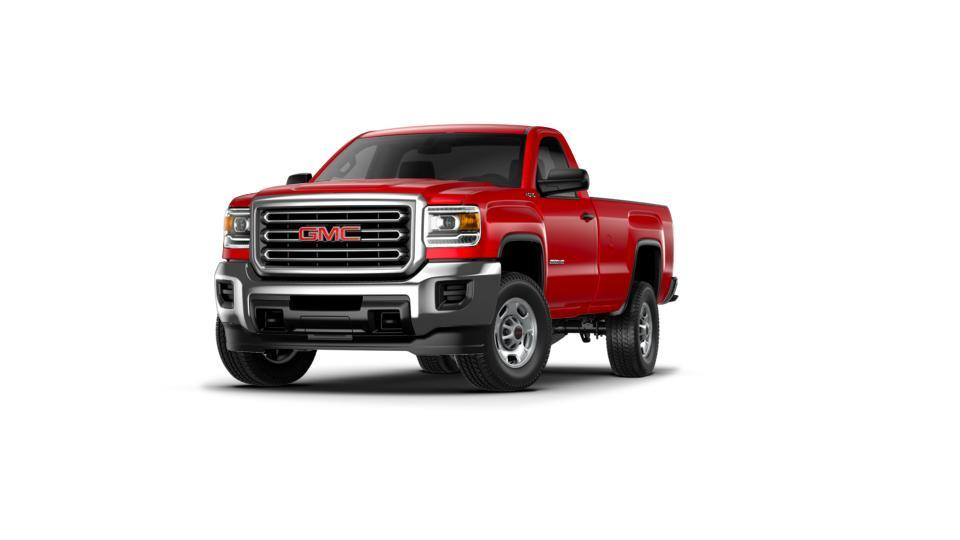 north springfield cardinal red 2017 gmc sierra 2500hd new truck for sale st17692. Black Bedroom Furniture Sets. Home Design Ideas
