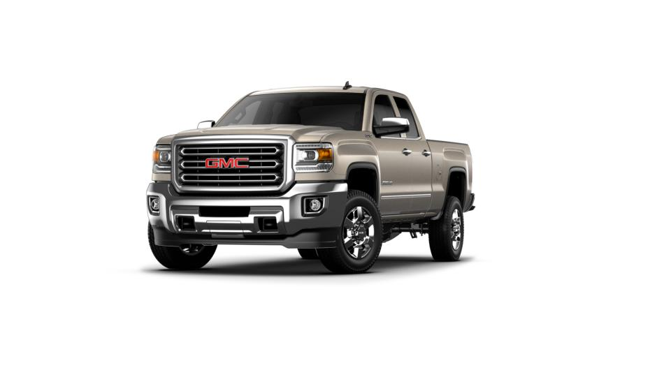 2017 GMC Sierra 2500HD Vehicle Photo in Danbury, CT 06810