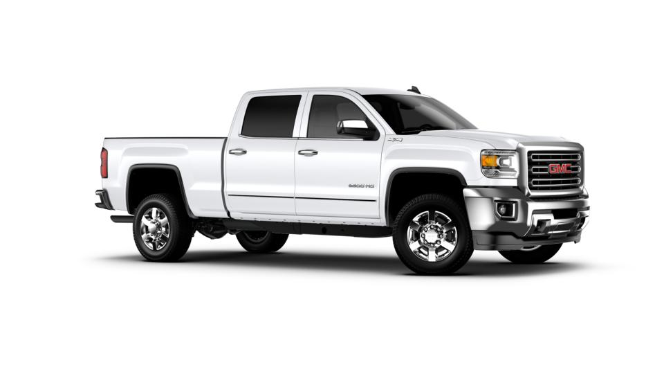 mount vernon summit white 2017 gmc sierra 2500hd used truck for sale at blade chevrolet rvs. Black Bedroom Furniture Sets. Home Design Ideas