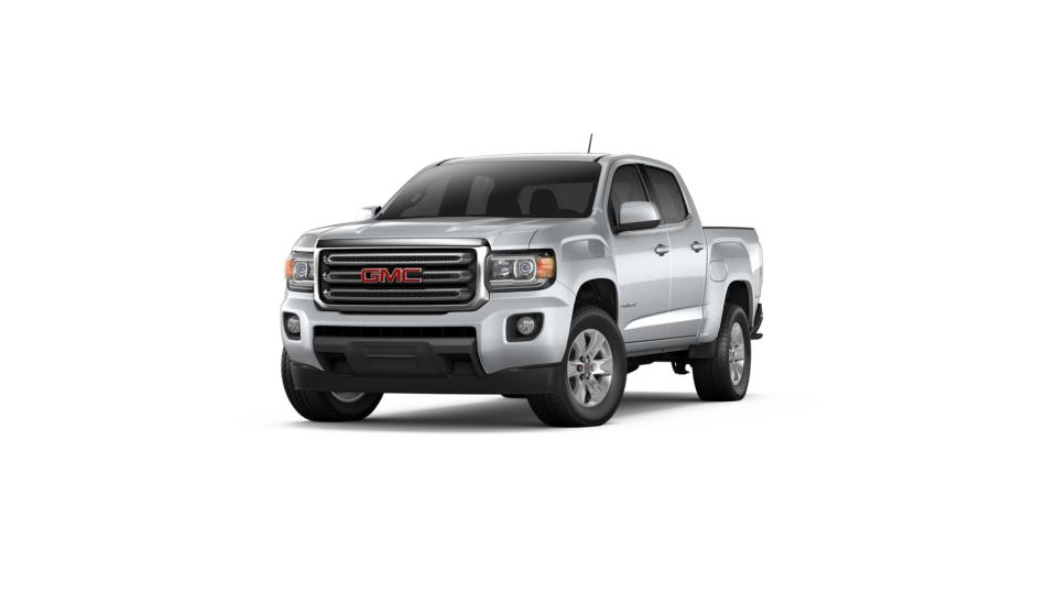 2017 GMC Canyon Vehicle Photo in Mission, TX 78572