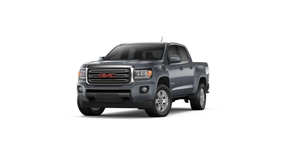 2017 GMC Canyon Vehicle Photo in Cartersville, GA 30120