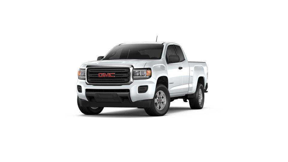 2017 GMC Canyon Vehicle Photo in Moon Township, PA 15108