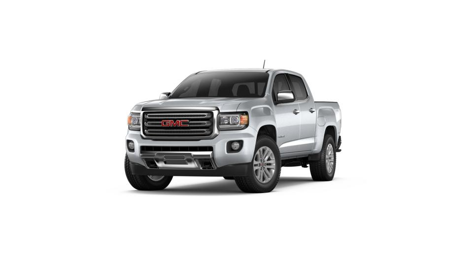 2017 GMC Canyon Vehicle Photo in Greeley, CO 80634