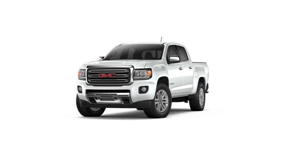 2017 GMC Canyon Vehicle Photo in Pahrump, NV 89048