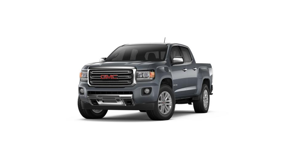 2017 GMC Canyon Vehicle Photo in Kernersville, NC 27284