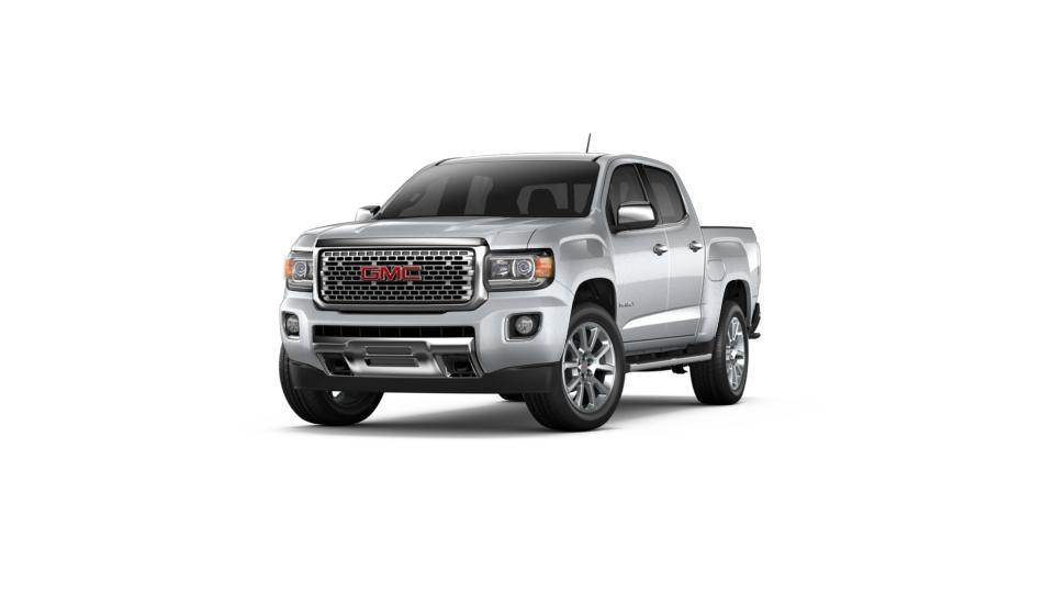 2017 GMC Canyon Vehicle Photo in Portland, OR 97225