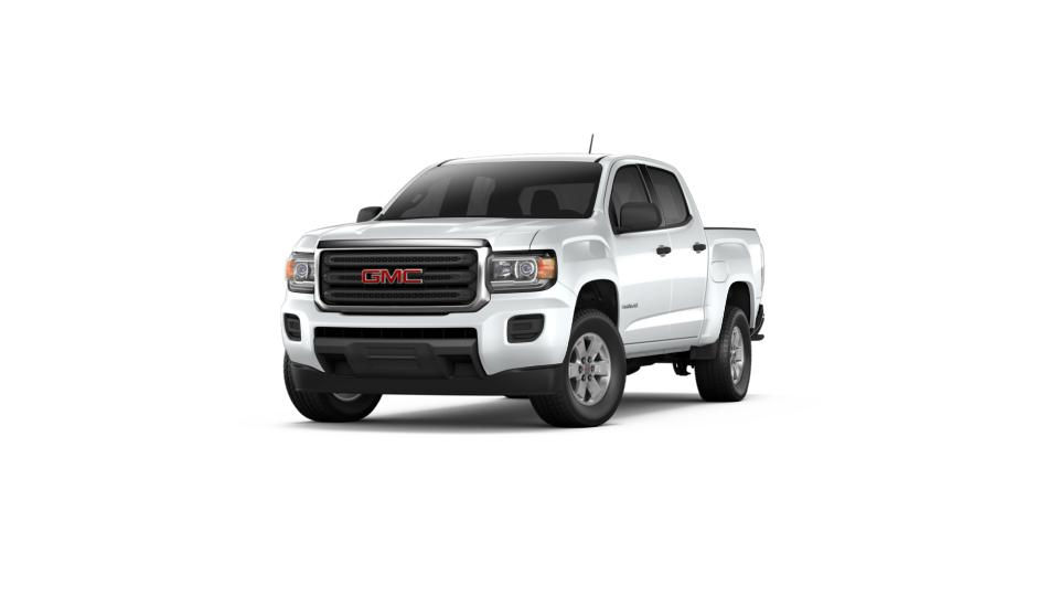 2017 GMC Canyon Vehicle Photo in Lewisville,, TX 75067