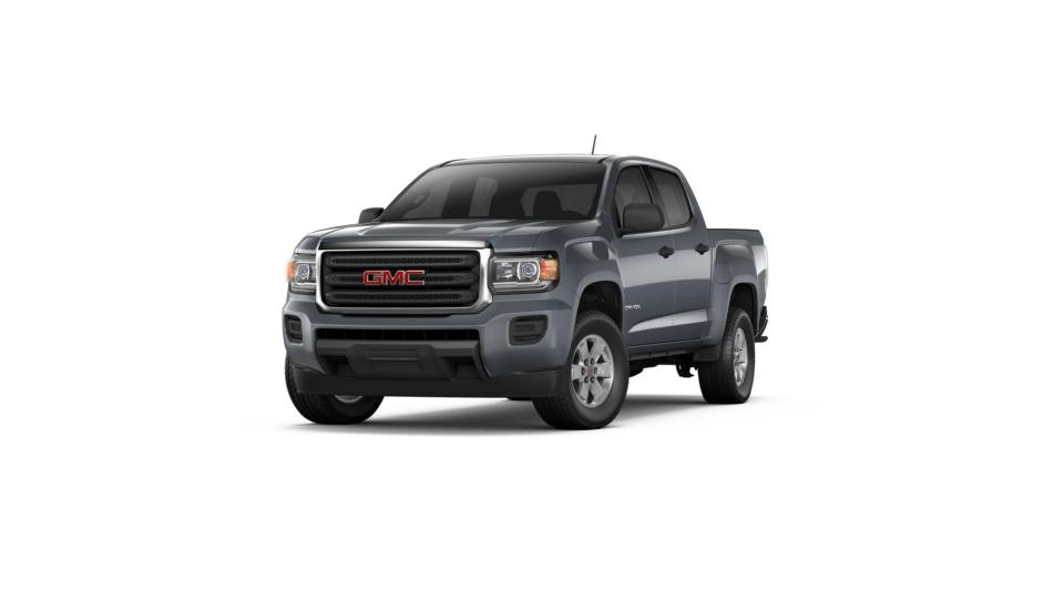 2017 GMC Canyon Vehicle Photo in Melbourne, FL 32901