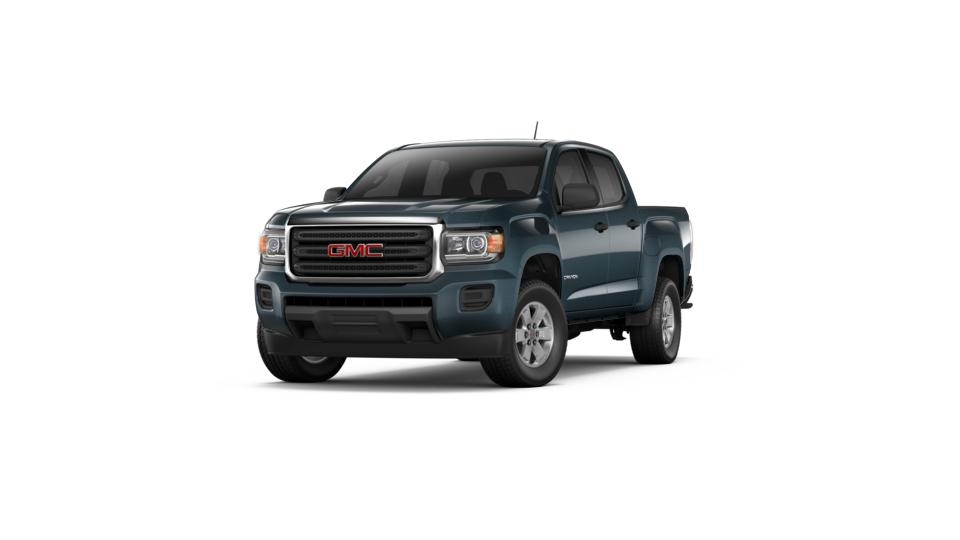 2017 GMC Canyon Vehicle Photo in Kingwood, TX 77339
