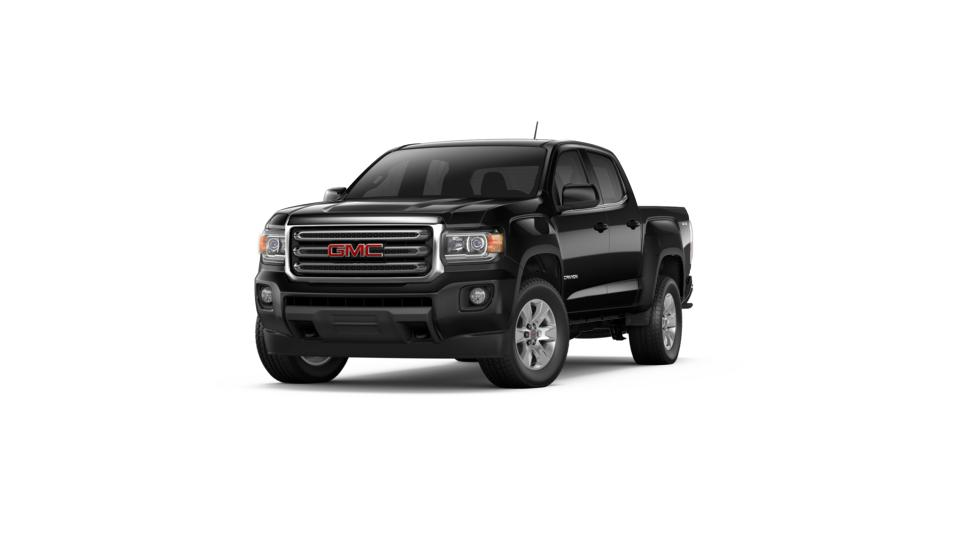 2017 GMC Canyon Vehicle Photo in Mount Vernon, OH 43050