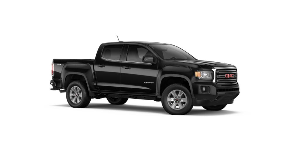 2017 gmc canyon specifications details and data. Black Bedroom Furniture Sets. Home Design Ideas