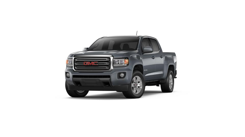 2017 GMC Canyon Vehicle Photo in Columbia, TN 38401