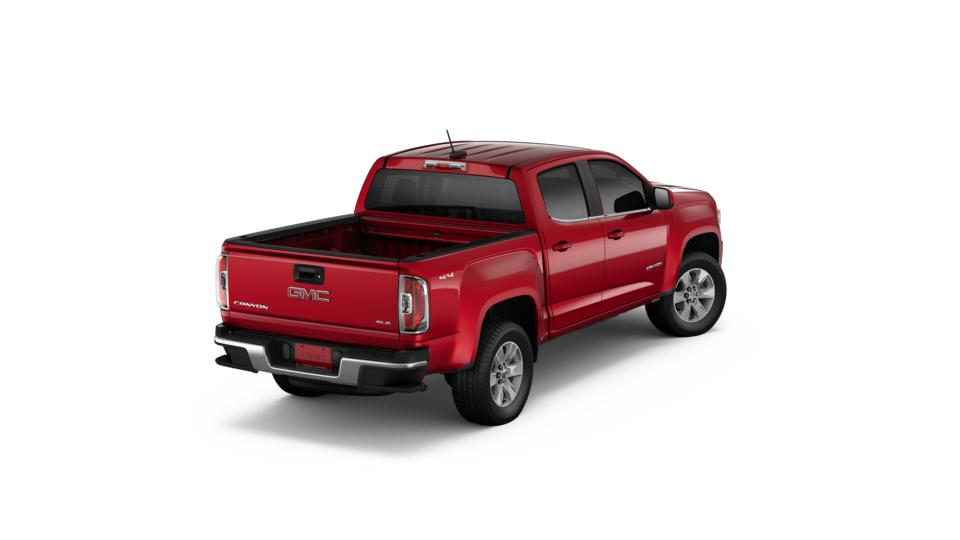 Buick Parts Clarksville >> 2017 GMC Canyon for sale in Clarksville - 1GTG6CENXH1253416 - Coyle Chevrolet Buick GMC