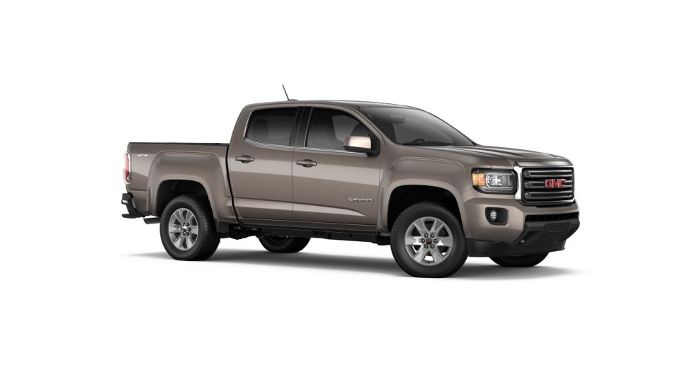 2017 Gmc Canyon For Sale At Niagara Motors Limited Virgil On