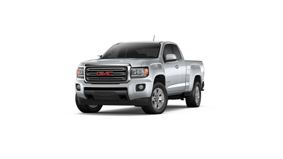 2017 GMC Canyon Vehicle Photo in Oshkosh, WI 54904