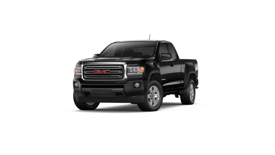 2017 GMC Canyon Vehicle Photo in Vermilion, OH 44089