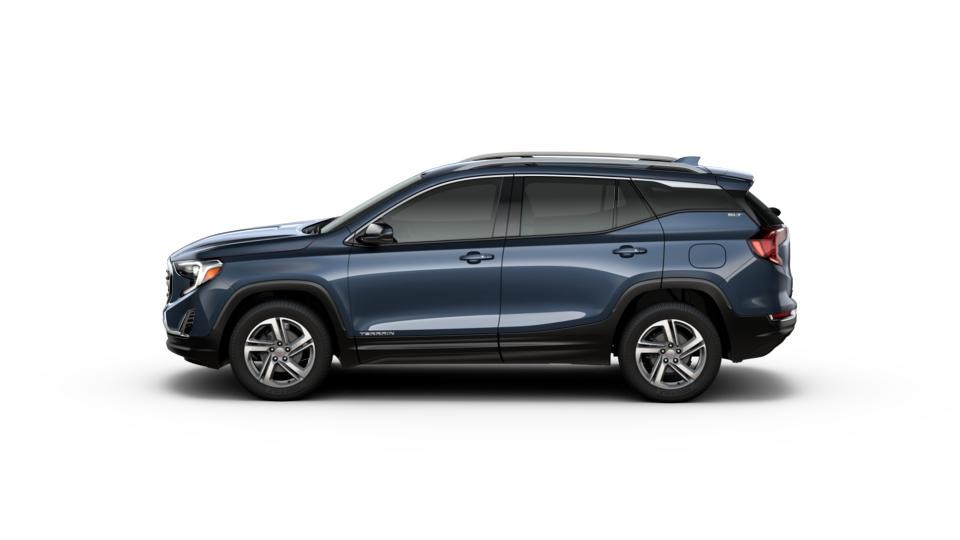 2018 Gmc Terrain For Sale At Haley Chevrolet Buick Gmc