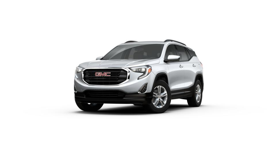 2018 GMC Terrain Vehicle Photo in Crosby, TX 77532