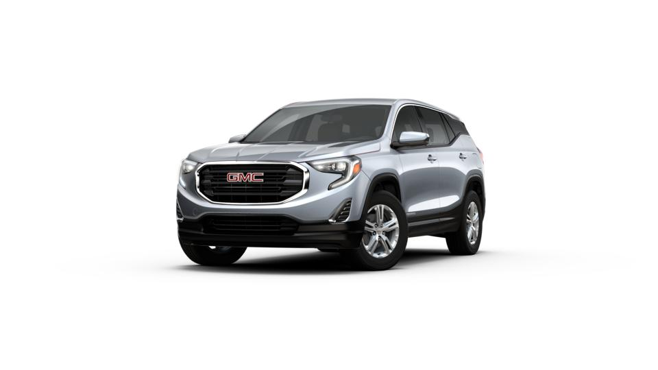 2018 GMC Terrain Vehicle Photo in Triadelphia, WV 26059