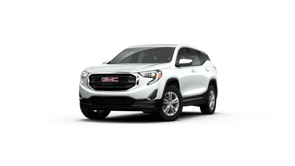 2018 GMC Terrain Vehicle Photo in Johnston, RI 02919
