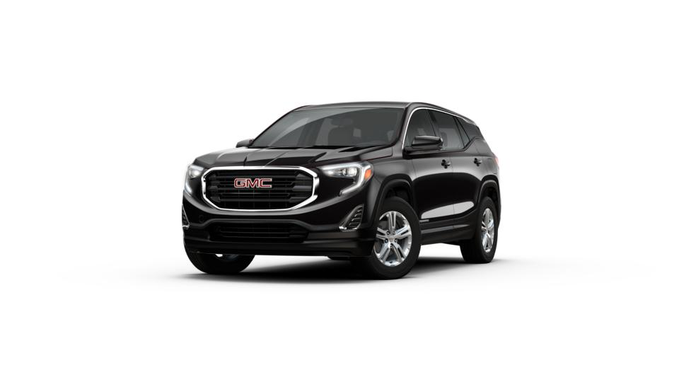 2018 GMC Terrain Vehicle Photo in Moon Township, PA 15108
