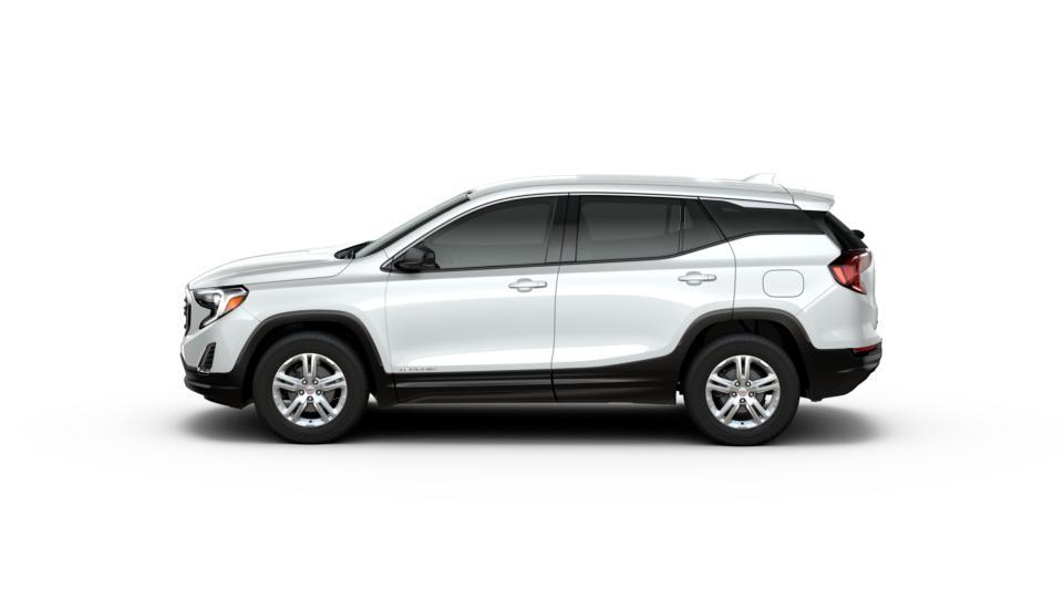 2018 Gmc Terrain In City At Penske Buick Gmc Orange County 3gkallev7jl167899