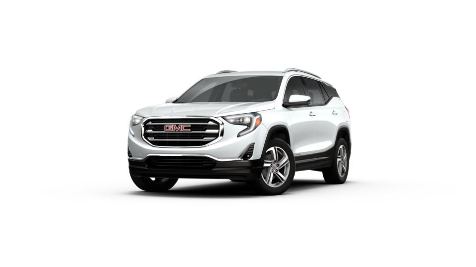 2018 GMC Terrain Vehicle Photo in Kittanning, PA 16201