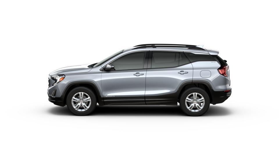 2018 Gmc Terrain For Sale In Cheyenne 3gkalueu4jl252938