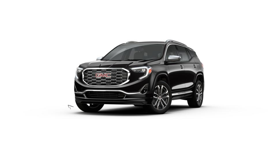 2018 GMC Terrain Vehicle Photo in Stoughton, WI 53589