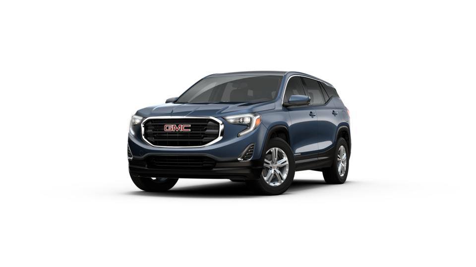2018 GMC Terrain Vehicle Photo in Trevose, PA 19053