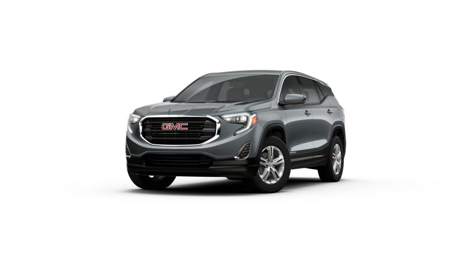 2018 GMC Terrain Vehicle Photo in Warren, OH 44483