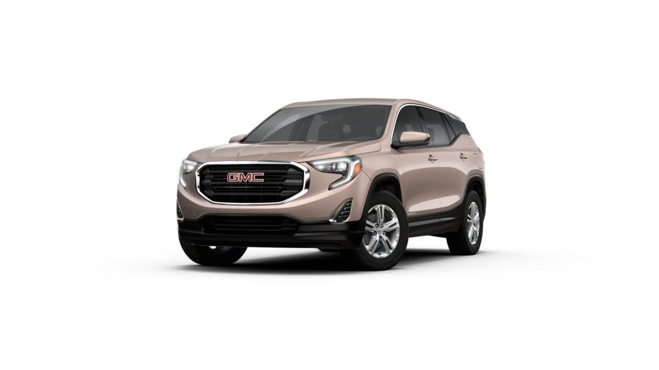 2018 GMC Terrain Vehicle Photo in Turlock, CA 95380
