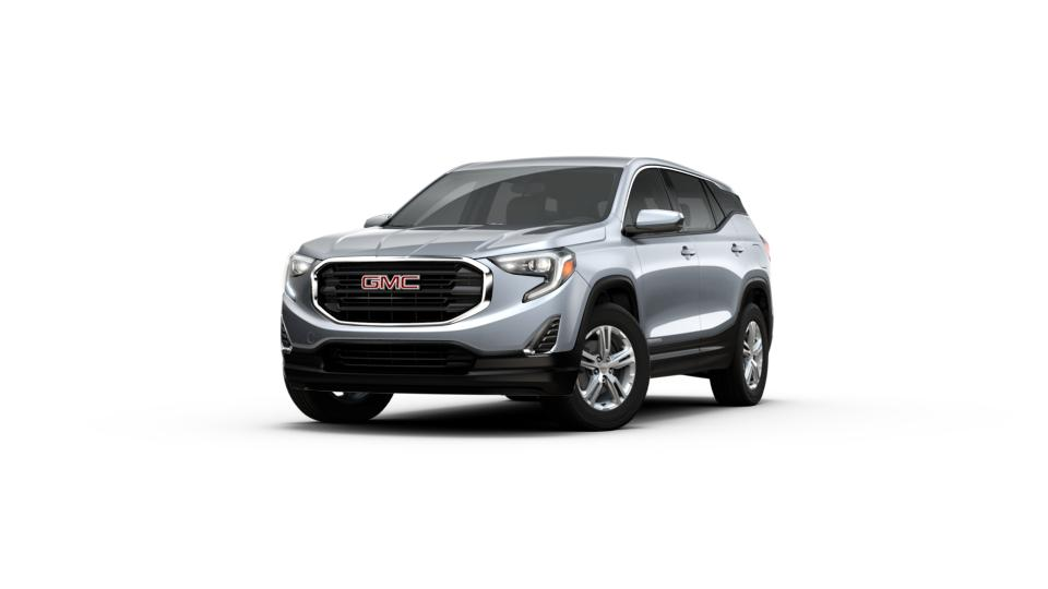2018 GMC Terrain Vehicle Photo in Doylestown, PA 18902