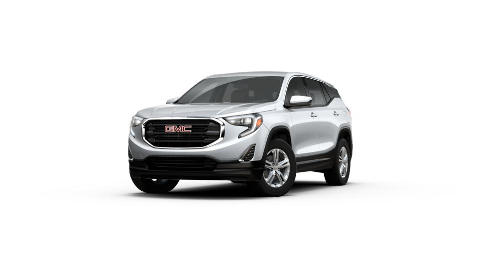 2018 GMC Terrain Vehicle Photo in Burlington, WI 53105